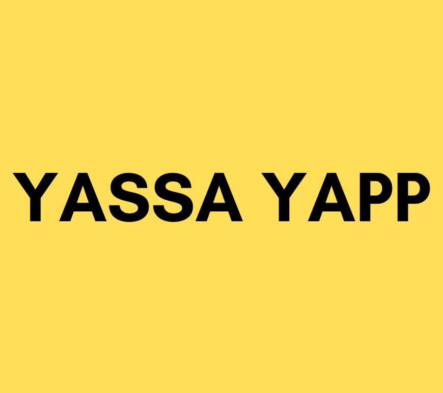 Yassa yapp